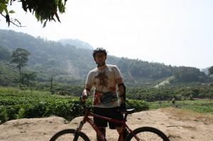 Mountainbike statt Trekkingrad